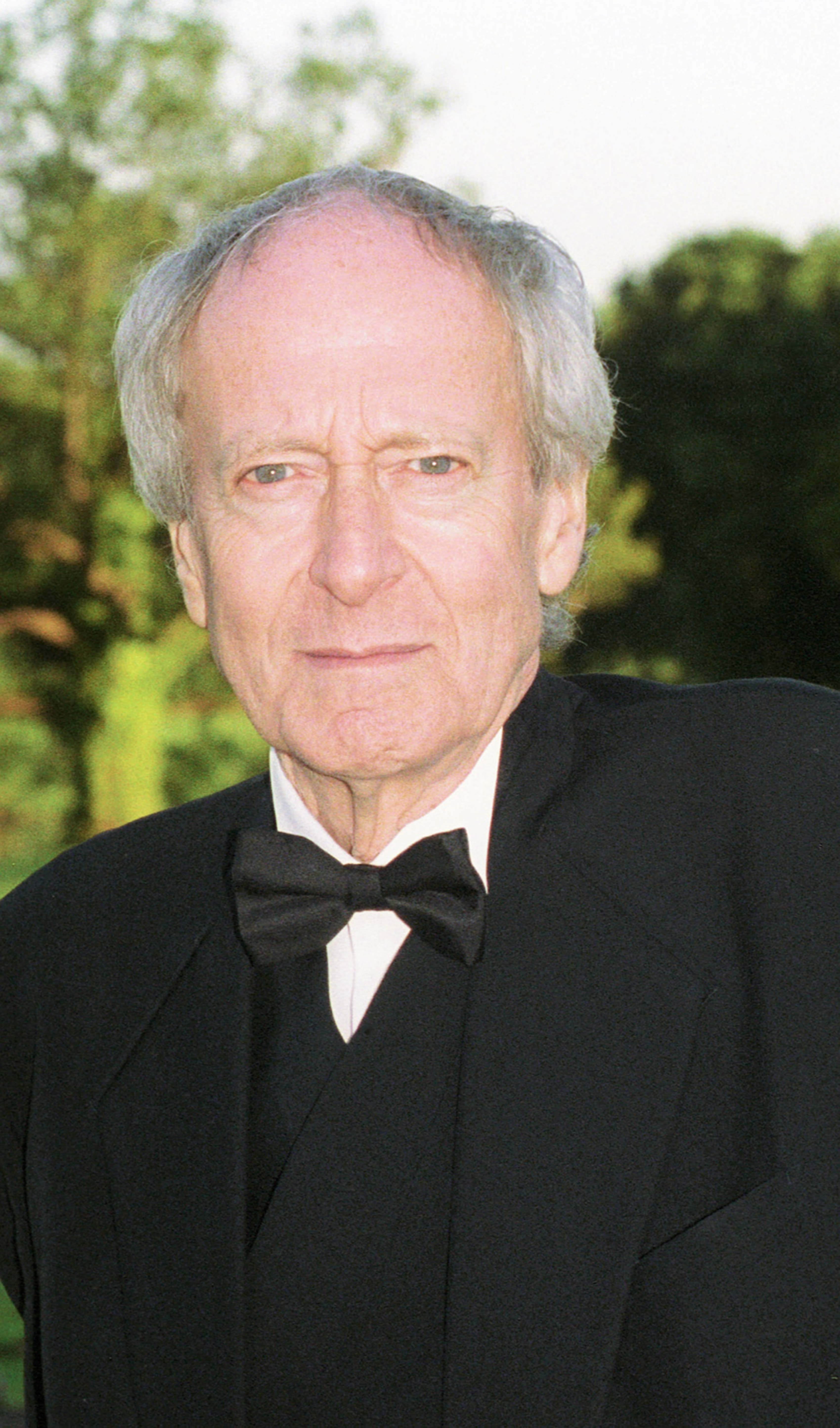 composer <b>John Barry</b> has died - john-barry1