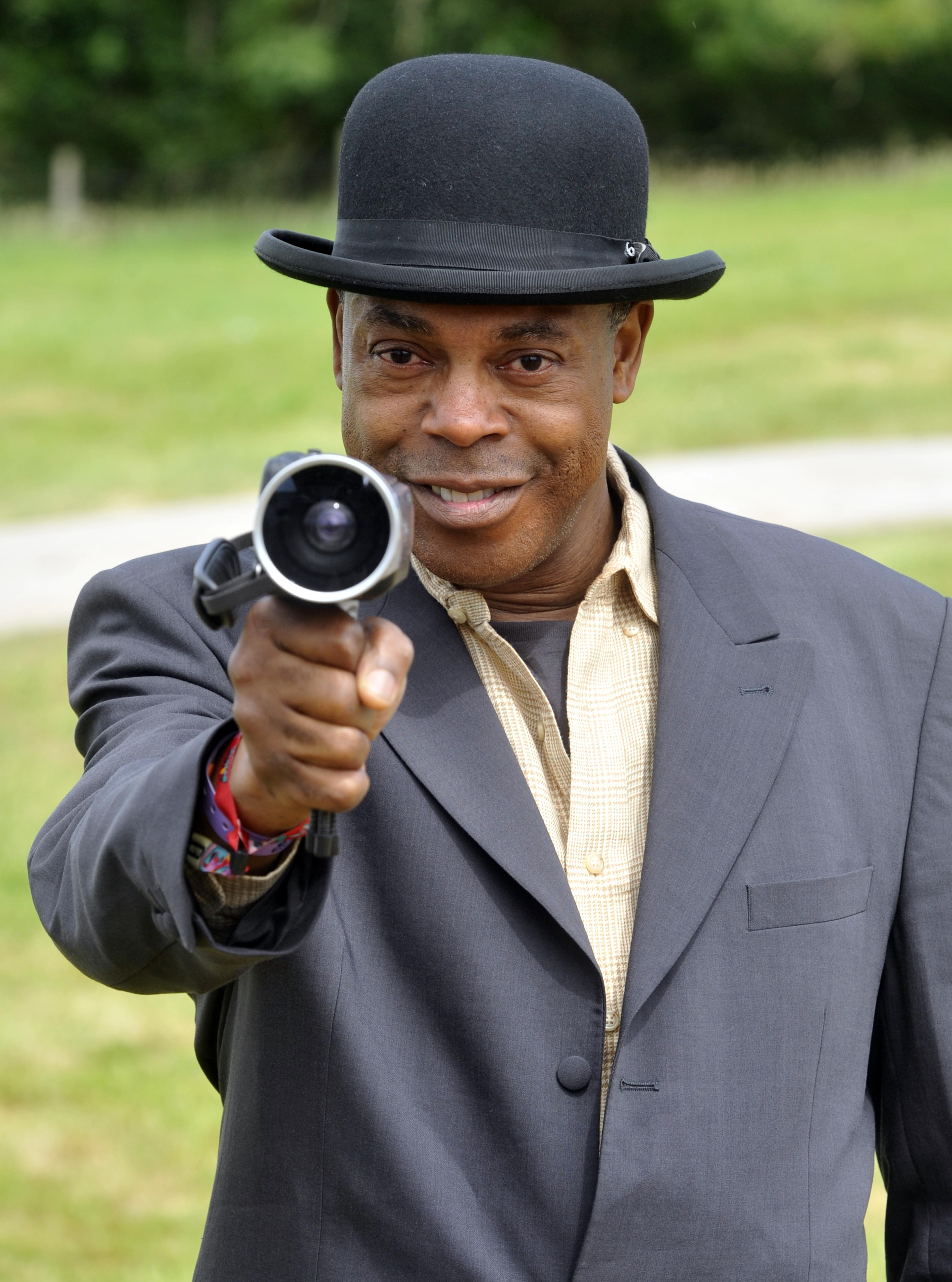 Michael Winslow michael winslow